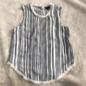 Target Who What Wear Collection Striped Tank